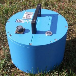 Triaxial geophone LE-3D / 5s MKIII