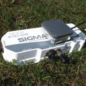 Vibration Monitor SIGMA4