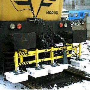 SRS Safe Rail System